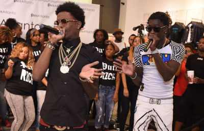 Rich Homie Quan Says He and Young Thug Aren't Speaking ...