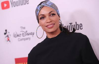 Rosario Dawson Reveals Her Own Experiences With Sexual ...