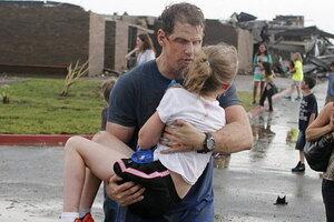 Oklahoma tornado's aftermath: How safe were schools in Moore? - CSMonitor.com