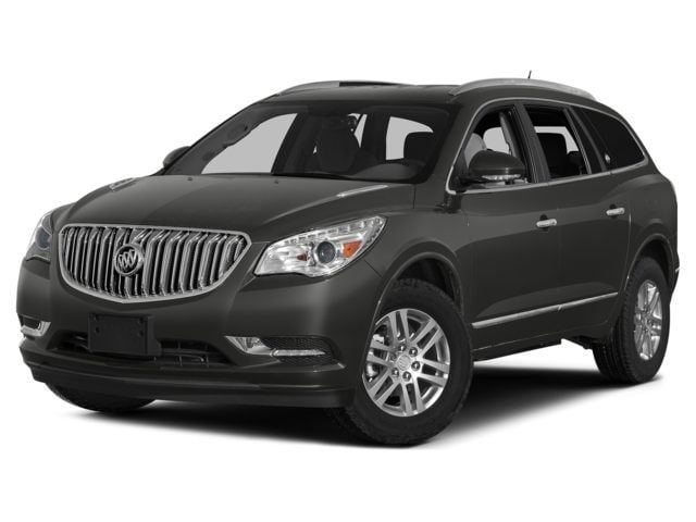 Used 2015 Buick Enclave For Sale   D Iberville MS certified pre owned BMW 2015 Buick Enclave Leather Group SUV for sale in D