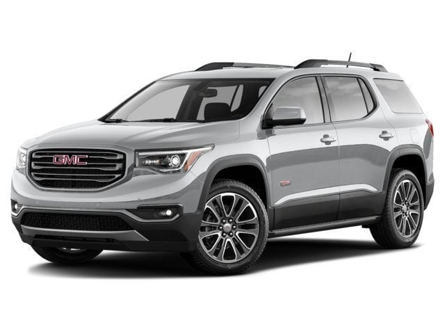 Used 2017 GMC Acadia For Sale   Augusta ME 2017 GMC Acadia SLT 1 SUV