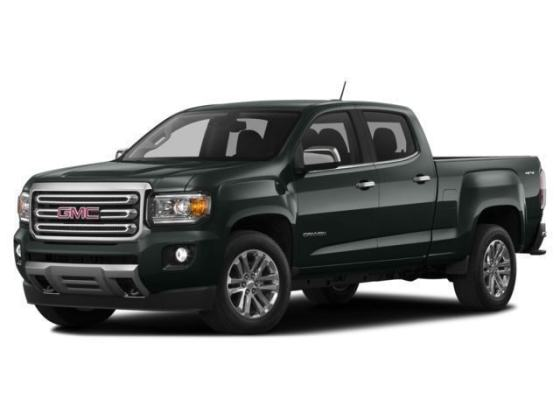 2017 GMC Canyon SLT For Sale in Montgomery AL   Stock  SH1175988 Certified 2017 GMC Canyon SLT Truck Crew Cab in Montgomery