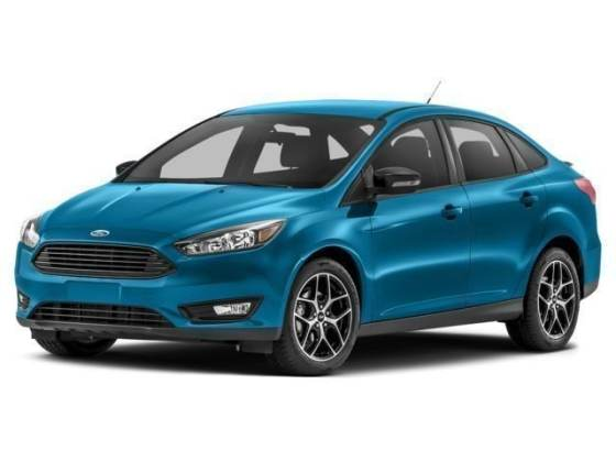 Tasca Automotive Group   Vehicles for sale in Cranston  RI 02920 2018 Ford Focus SE Sedan