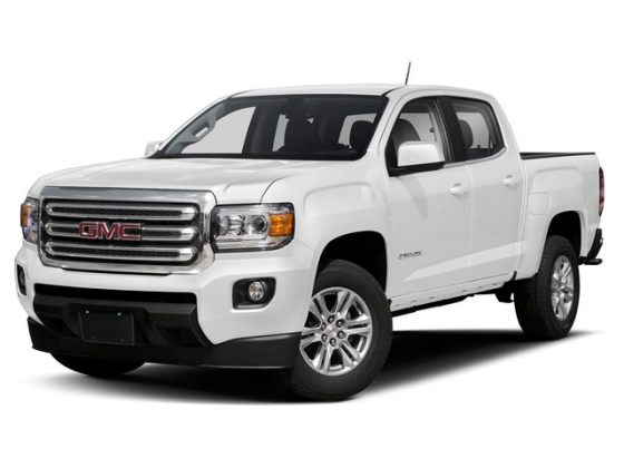 New 2019 GMC Canyon For Sale   Brighton CO 2019 GMC Canyon SLT Truck Crew Cab