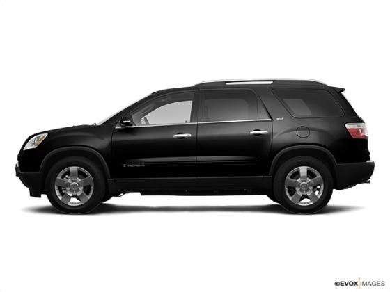 Used 2008 GMC Acadia For Sale   COLORADO SPRINGS CO 2008 GMC Acadia SLT 2 SUV