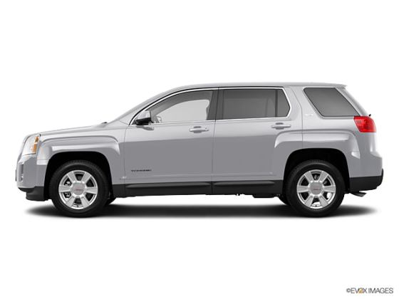 Used 2013 GMC Terrain For Sale   Moreno Valley CA 2013 GMC Terrain SLE 1 SUV