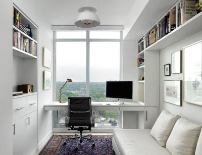 19+ Small Home Office Designs, Decorating Ideas | Design ...