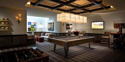 23+ Game Room Designs, Decorating Ideas | Design Trends ...