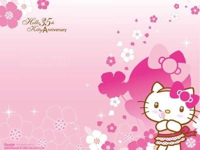 30+ Hello Kitty Backgrounds, Wallpapers, Images | Design ...