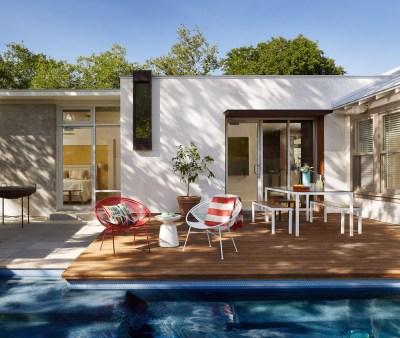 24+ Modern Deck Ideas | Outdoor Designs | Design Trends - Premium PSD, Vector Downloads