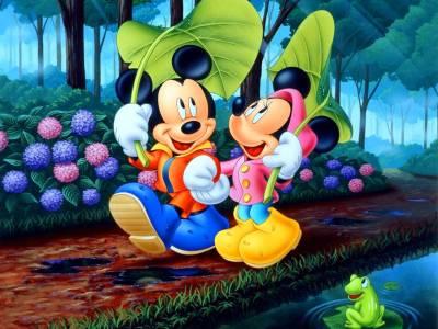 25+ Disney Wallpapers, Backgrounds, Images, Pictures | Design Trends - Premium PSD, Vector Downloads