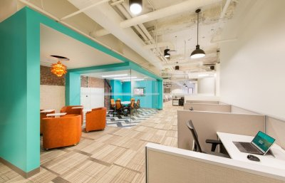 22+ Best Office Designs, Decorating Ideas | Design Trends ...