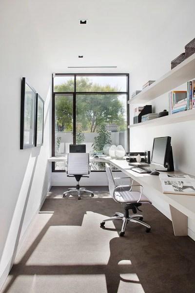 20+ Small Office Designs, Decorating Ideas | Design Trends - Premium PSD, Vector Downloads