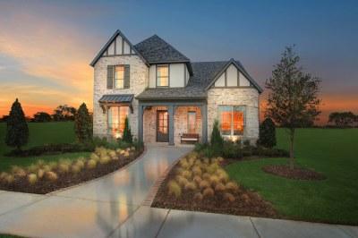 Custom Homes in Dallas-Ft. Worth | Drees Custom Homes