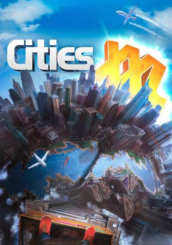 Cities XXL è l'offerta del giorno di Steam - Everyeye.it