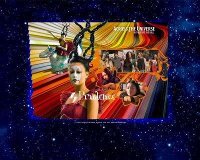 Prudence wallpaper - Across the Universe Wallpaper (357744) - Fanpop