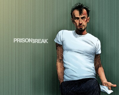 Prison Break images T-bag HD wallpaper and background photos (550825)