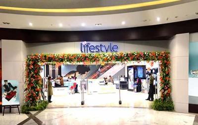 lifestyle – 6 neue läden in indien zu eröffnen. | DIRTWAVE ...