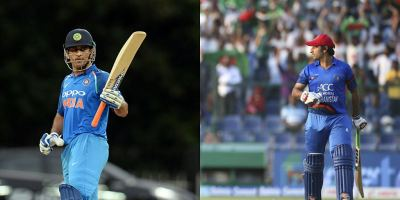 India vs Afghanistan, Highlights, Asia Cup 2018 at Dubai, Full Cricket Score: Match ends in a ...