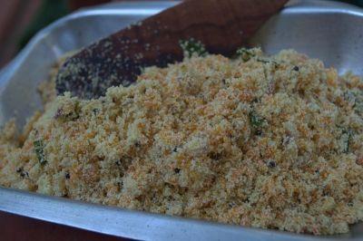 Carrot Rava Upma Recipe on Food52