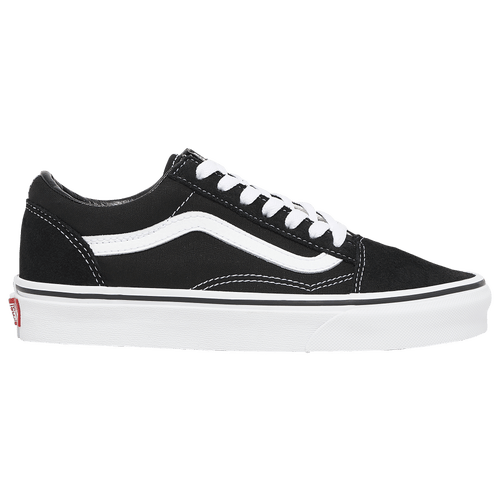 Vans Old Skool   Boys  Grade School   Vans   Casual   Black White