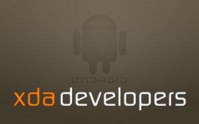 XDA One : l'application forum de XDA-Developers - FrAndroid