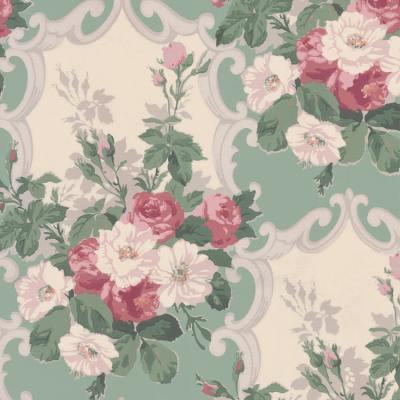 Download 15+ Free Floral Vintage Wallpapers