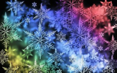 23+ Snowflakes Wallpapers, Snow Backgrounds, Pictures, Images | FreeCreatives