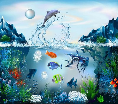 21+ Aquarium Wallpapers,Fish Backgrounds, Images, Pictures | FreeCreatives