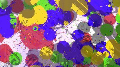 21+ Paint Splatter Backgrounds, Wallpapers, Images ...