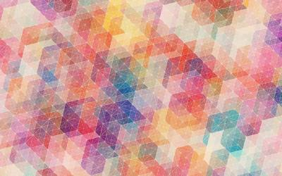 21+ Geometry Wallpapers, Backgrounds, Images, Pictures | FreeCreatives