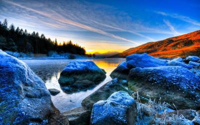 21+ Scenery Wallpapers, Nature, Backgrounds, Images | FreeCreatives