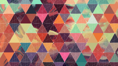 21+ Geometry Wallpapers, Backgrounds, Images, Pictures | FreeCreatives