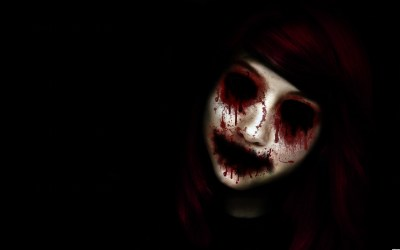 21+ Creepy Wallpapers, Scary Backgrounds, Images, Pictures | FreeCreatives