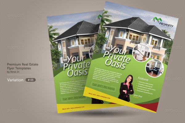 20  Real Estate Flyer Templates   PSD  Vector EPS  JPG Download     Premium Real Estate Flyer