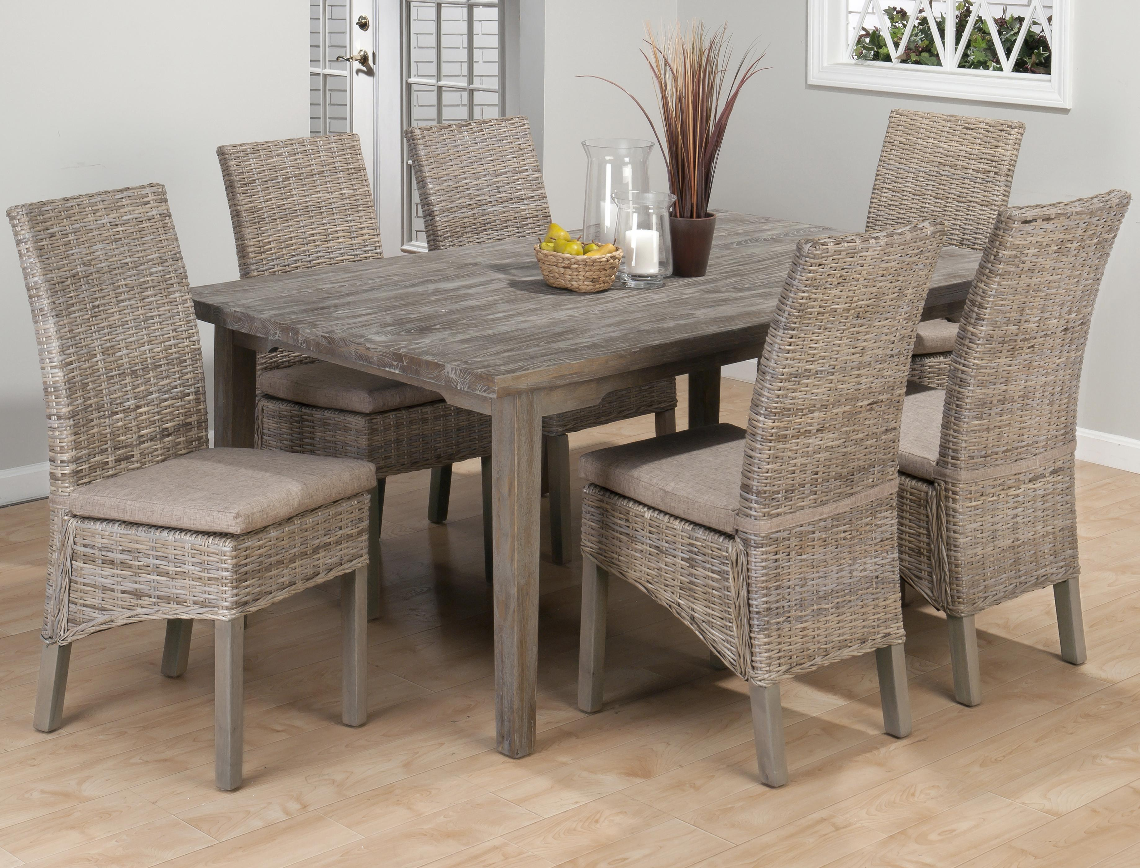 distressed wood dining table set wood kitchen table sets Distressed Dining Table Distressed Round Dining Table La France