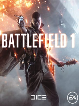 Battlefield 1 (PC GRA) - KUP BF1 Origin CD-Key