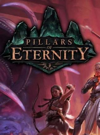 Pillars of Eternity - Hero Edition (PC) - Buy Steam Game ...