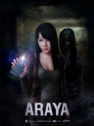 ARAYA Steam Key GLOBAL - G2A.COM