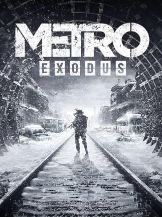 Metro Exodus (PC Game) - Buy Epic Games Key