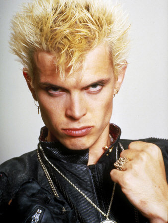 Billy Idol Lyrics  Songs  and Albums   Genius