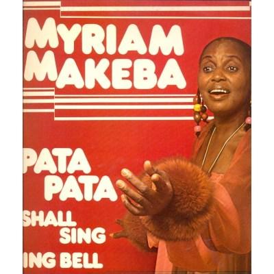 Miriam Makeba – Pata Pata Lyrics | Genius Lyrics