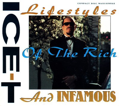 Ice-T – Lifestyles of the Rich and Infamous Lyrics ...