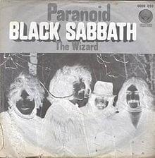 Black Sabbath – Paranoid Lyrics | Genius Lyrics