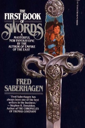 The First Book of Swords Books of Swords