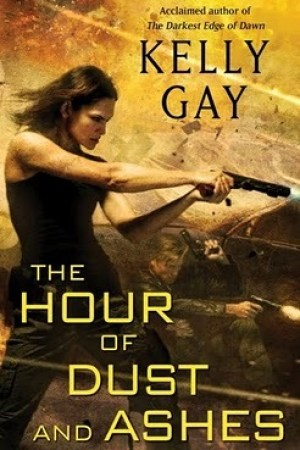 The Hour of Dust and Ashes (Charlie Madigan, #3) pdf books