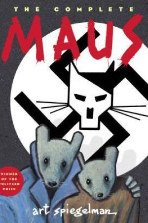 The Complete Maus (Maus, #1-2) pdf books