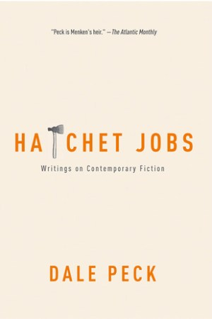 Hatchet Jobs: Writings on Contemporary Fiction pdf books