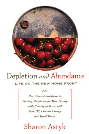 Depletion and Abundance: Life on the New Home Front