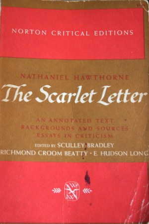 The Scarlet Letter: An Annotated Text, Backgrounds and Sources, Essays in Criticism pdf books
